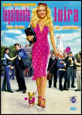 Download Legalmente Loira - Dublado