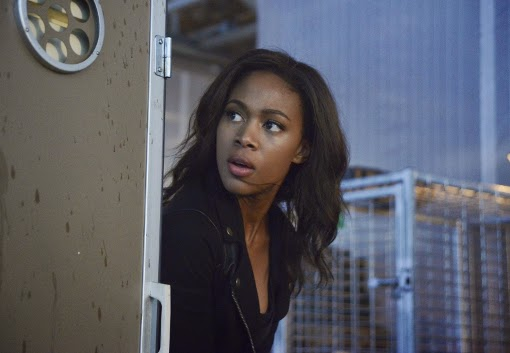 Sleepy Hollow S02E07. Deliverance
