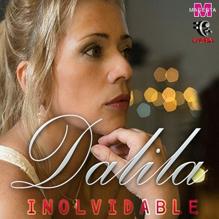 Dalila - Inolvidable (2014)