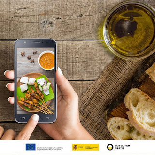 Info Kuis - Kuis Like Postingan Olive Oil