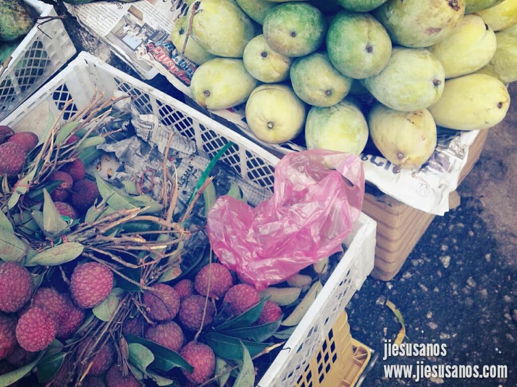 Ramai yang suka buah ini