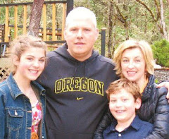 Grants Pass, Oregon, Burgess Family