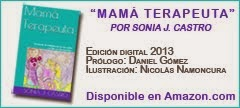 """Libro """"Mamá Terapeuta"""""""