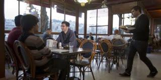 Restoran Ini Berikan Diskon Bagi Yang Mematikan Ponsel