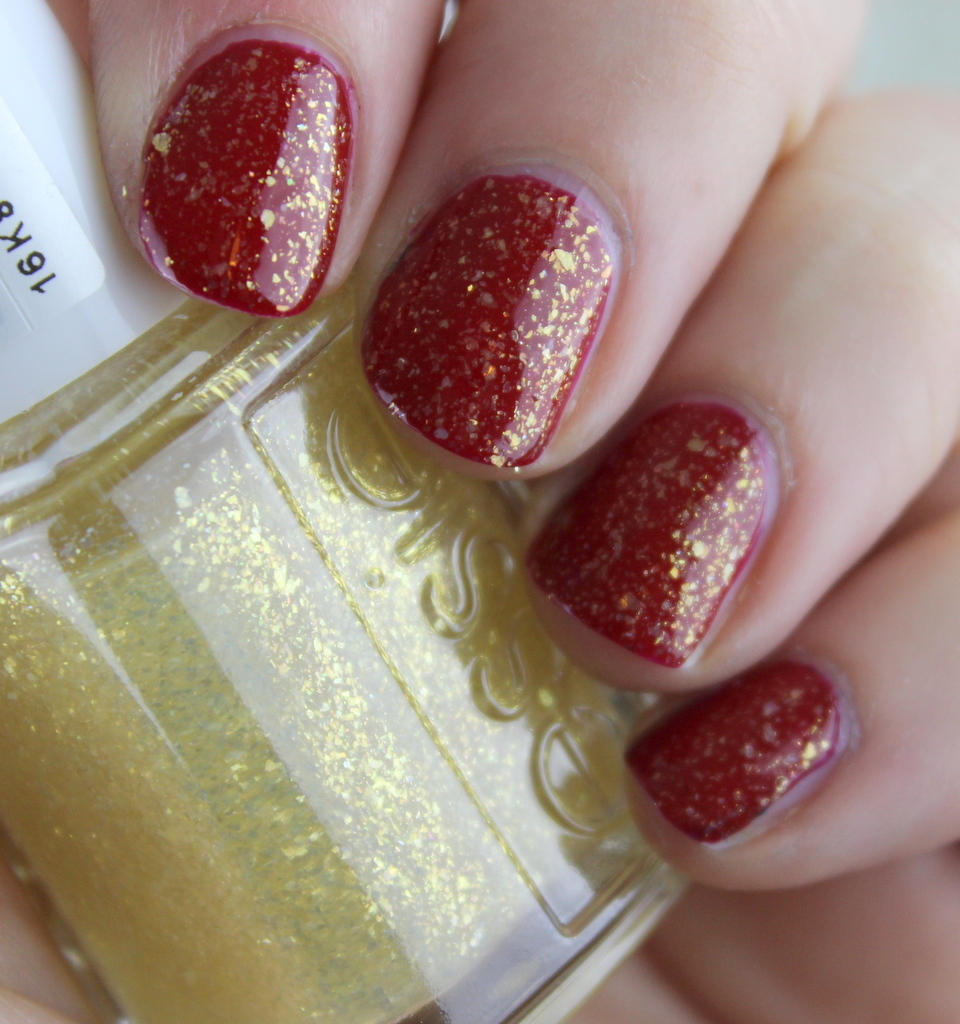 Essie Luxeffects photos, swatches, review | Lovely Girlie Bits ...