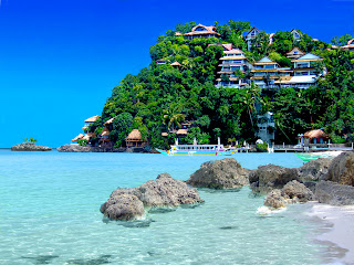 Barocay Resorts - Philippines