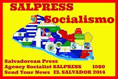 MAS NOTICIOSA UNETE A FACEBOOK SALPRESS SOCIALISMO DALE LIKES CLICKEA LOGO