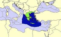 Η ενεργειακή αξία της Ελλάδας και της Κύπρου