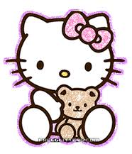 Gambar Hello Kitty