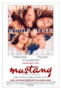 Mustang (2015) - Movie Review