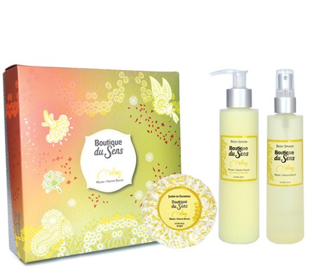 Boutique du Sens cosmeticos online Argentina