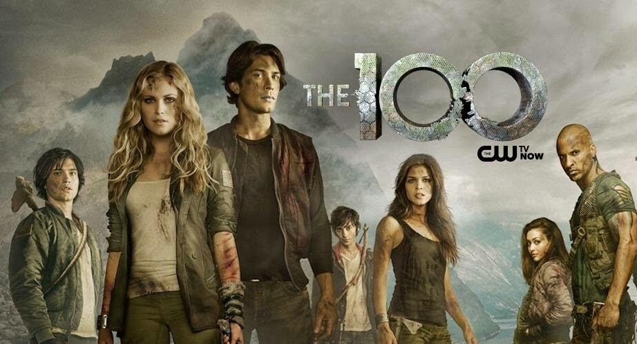 The 100 season 2 Ep.1-8 ซับไทย