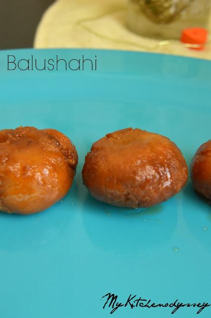 badusha recipe1