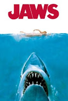 Jaws (1975) Film Horor Thriller dari Kisah Nyata