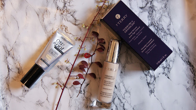 My Favourite Winter Foundations