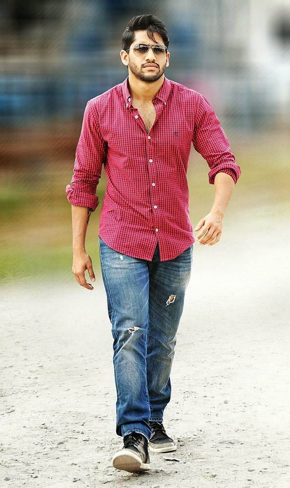 Naga Chaitanya in Sudheer Varma's untitled Telugu Movie Latest Photos Gallery