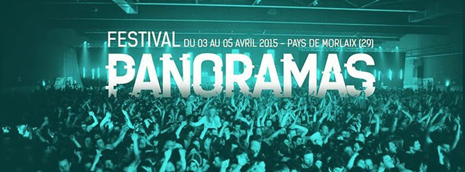 Festival Panoramas #18 - Interview Joran Le Corre - Pays de Morlaix
