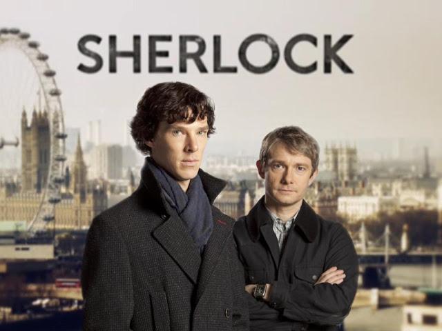 Шерлок Холмс. Самостоятельное изучение иностранного языка. Английский