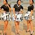 Short skirt Black and White, Gorgeous