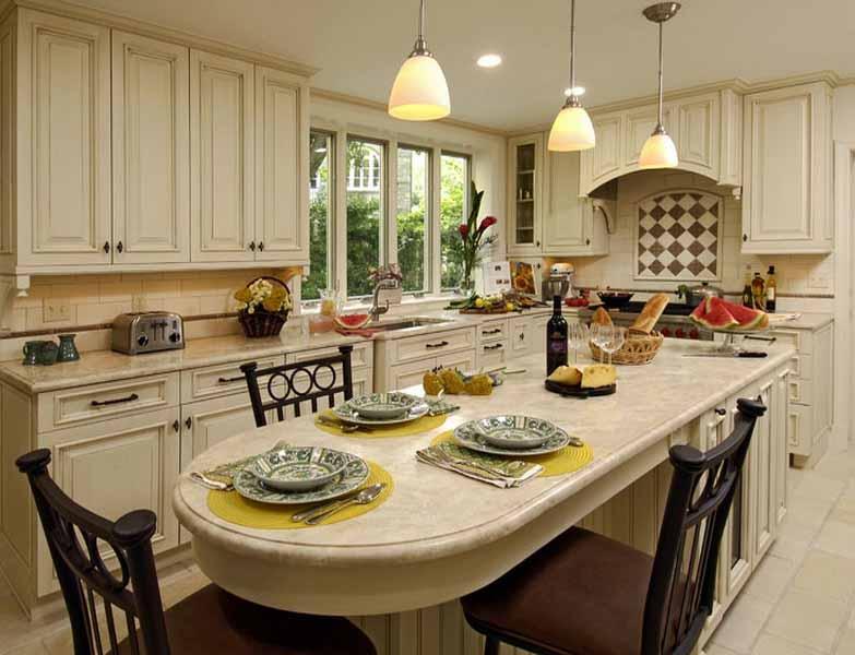 Tips Merancang Ruang Dapur Rumah Minimalis