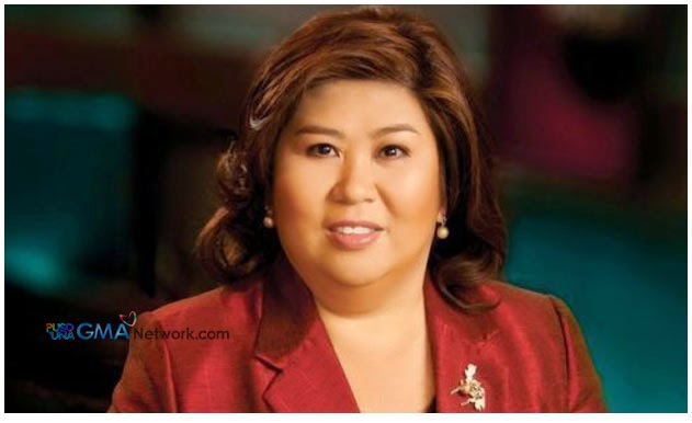 Jessica Soho Retired as GMA Network Executive After 30 Years of Service