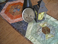 Stonehenge Table Runner Photo