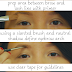Beauty Tricks & Tips