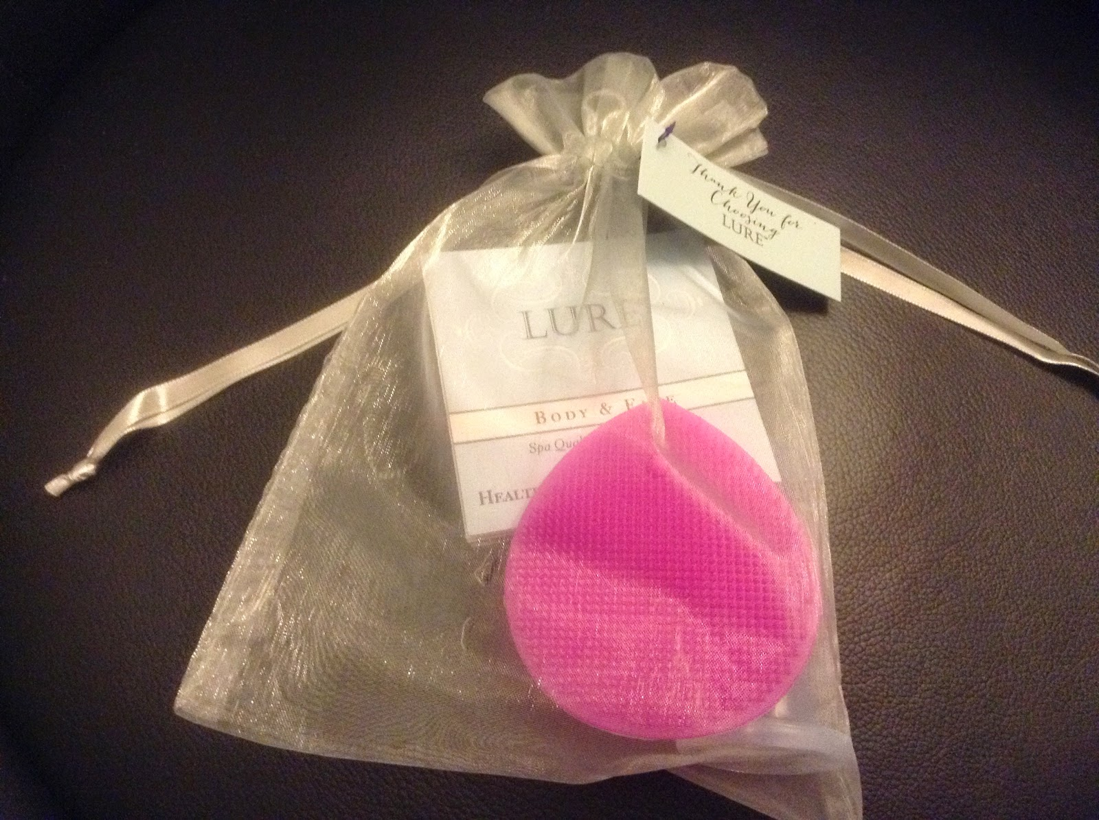 Love And Lipgloss Reviews: Product Review: LURE Facial Cupping ...