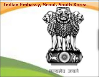 Embassy of India, Seoul