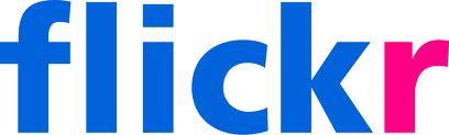 Logotipo flickr