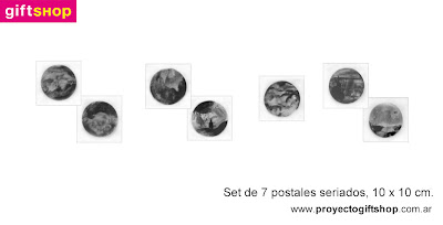 arteBA'11 | Postales