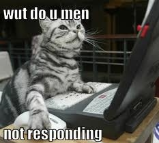 cara mengatasi not responding