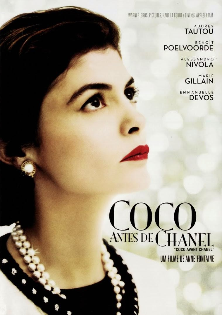 Coco Antes de Chanel – Legendado (2009)