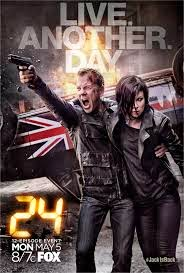 Assistir 24 Horas Live Another Day 9x03 - Day 9: 1:00 p.m. – 2:00 p.m. Online