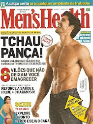 Download Revista Men´s Health Março 2012 Ed. 71