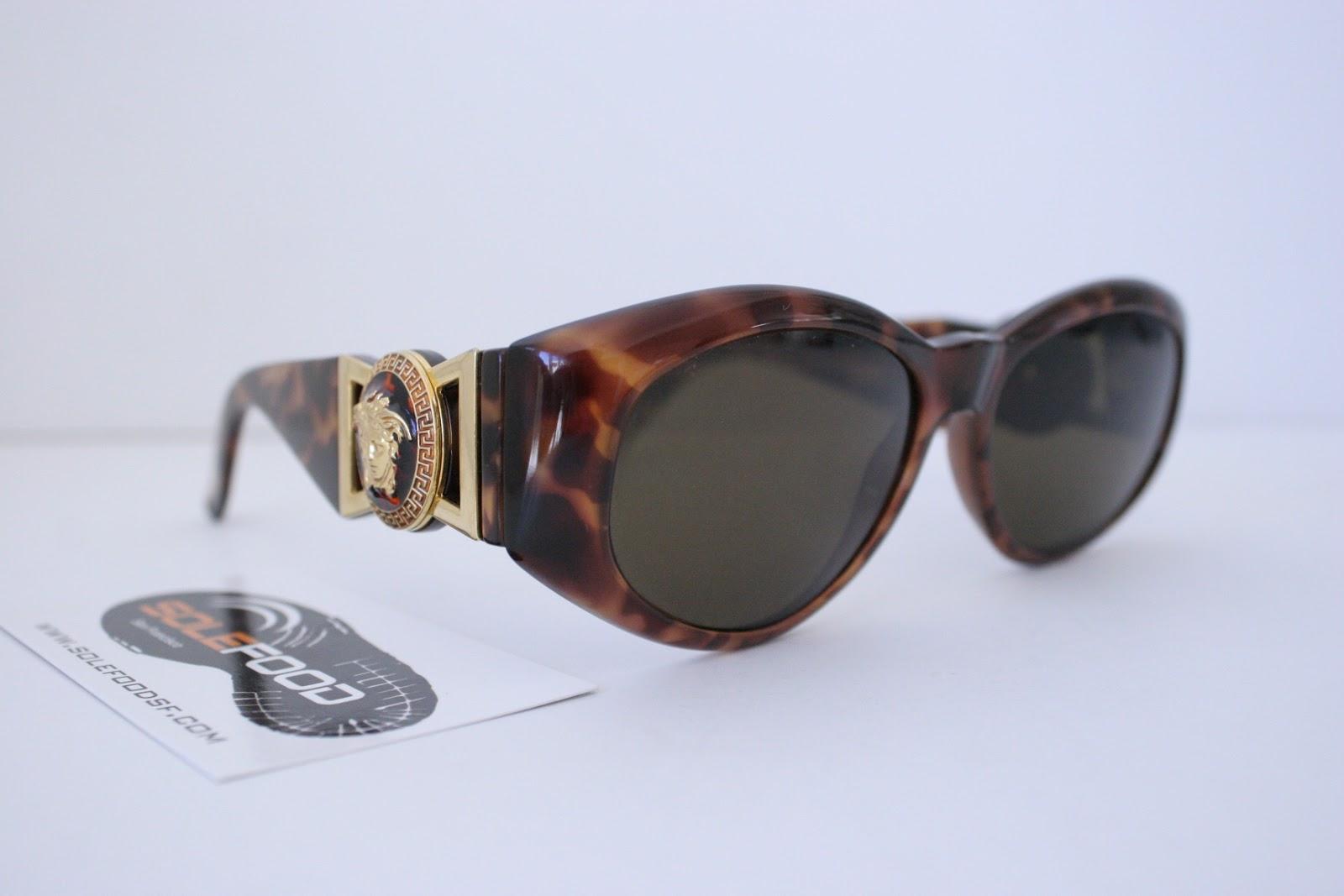 tyga versace sunglasses