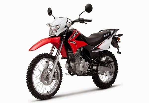 Kết quả hình ảnh cho Honda XR 150cc