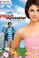 Watch Pyaar Impossible 2010 Megavideo Movie Online