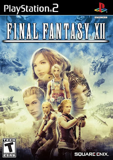 Final Fantasy XII USA PS2 ISO