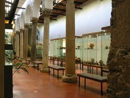 Art & Drink al Museo Archeologico di Salerno