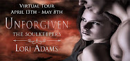 Unforgiven Tour & Giveaway