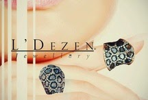 Jewellery by L'Dezen