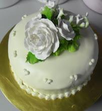 """Hantaran Cake - 7"""""""