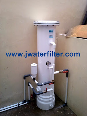 Cibubur_Water Filter_Penyaring Air_Filter Air