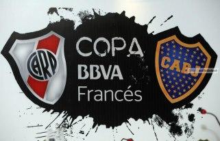Copa BBVA Francés 2013 - TuteveONline