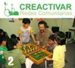 Creactivar Redes Comunitarias