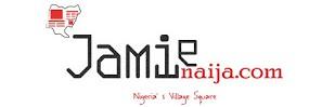 JamieNaija Blog