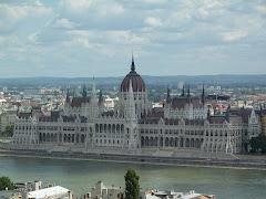 Mi viaje a Budapest (HUNGRIA) 12-08-2012