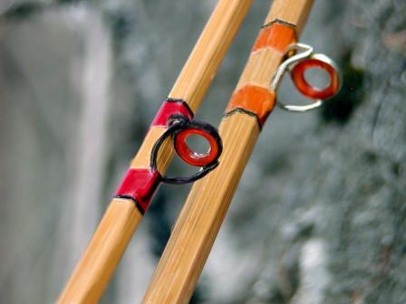 Bamboo Fishing Poles2