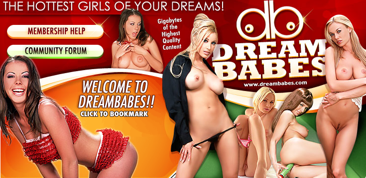 Free Porn Passwords XxX DREAM BABES 23 March 2015